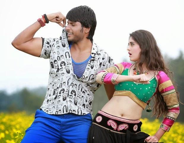 Surabhi-Sundeep-Kishan-Beeruva-Movie-Latest-Stills-1