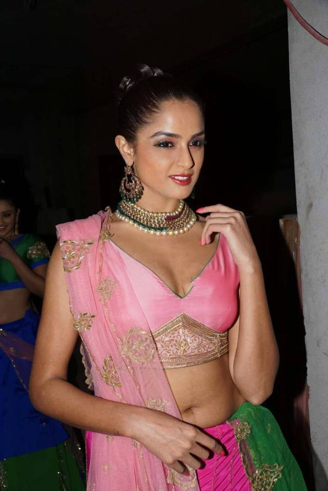Asmita-Sood-Hot-Navel-Photos-71