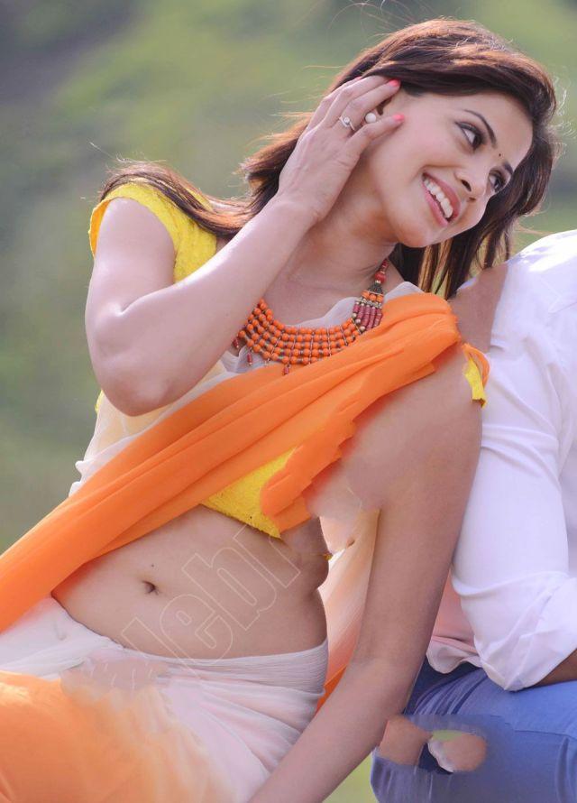 Supriya-Shailaja-Latest-Sexy-Photos-In-Saree-1