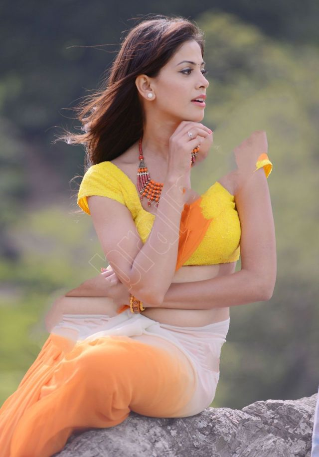 Supriya-Shailaja-Latest-Sexy-Photos-In-Saree-5