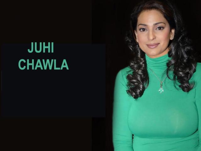 Juhi Chawla - 209