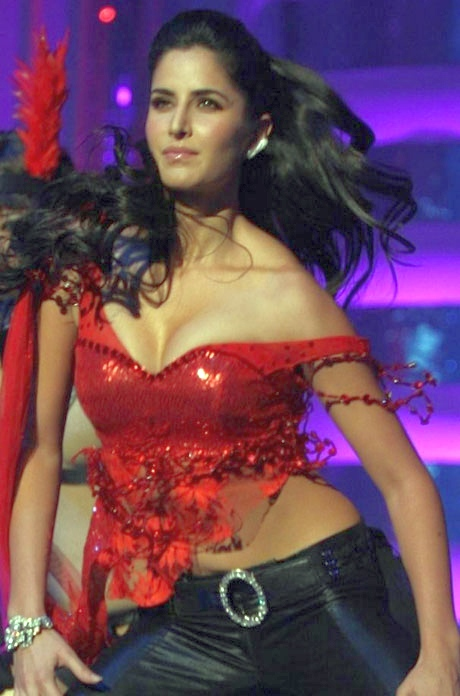 Katrina Kaif Big IMA Awards