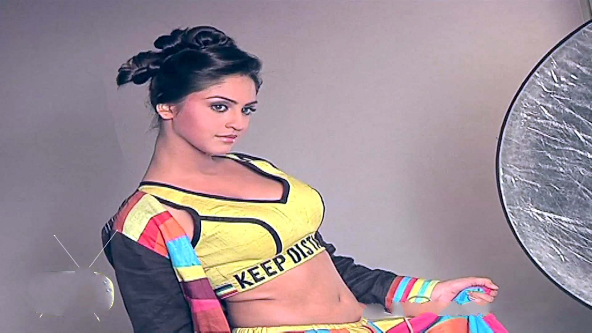 from Trevor hindi serial actress krystle xxx