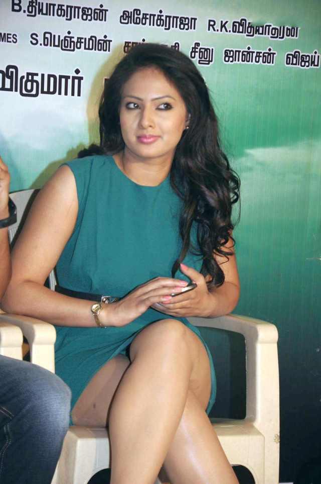 Nikesha-Patel-Hot-Photos-10