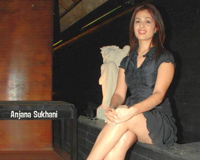 Anjana Sukhani - 112