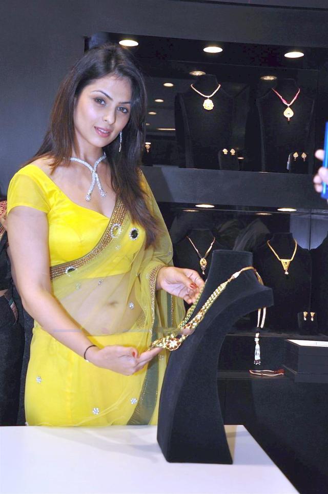 Anjana Sukhani - 185
