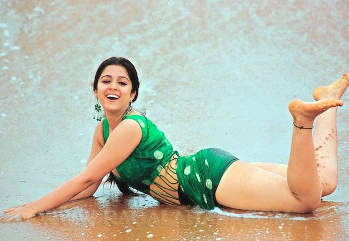 Hot Navel Pics Best Of Hot Busty Maal Charmi Kaur Navel -5792