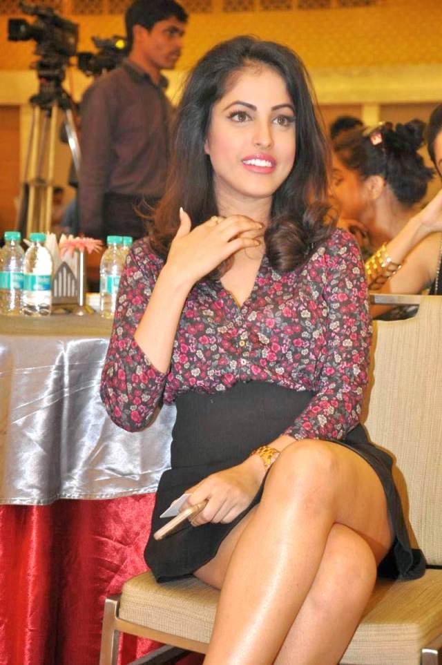 Priya Banerjee Latest Stills (2)